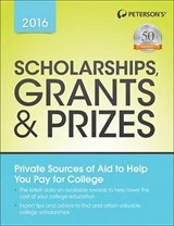 Peterson's Scholarships, Grants & Prizes | Peterson's |