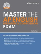 Master the AP English Literature & Composition Exam | Peterson's |