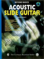 Acoustic Slide Guitar