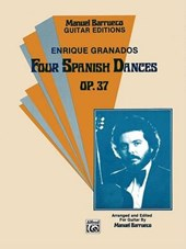 Four Spanish Dances, Op. |  |