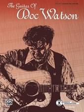 The Guitar of Doc Watson