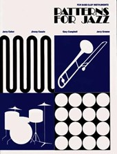 Patterns for Jazz | Jerry Coker |
