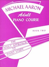 Adult Piano Course | Michael Aaron |