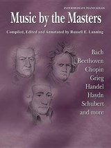 Music by the Masters | auteur onbekend |
