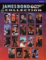 James Bond 007 Collection | auteur onbekend |