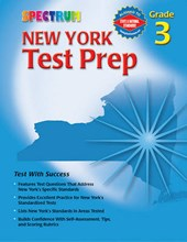 Spectrum New York Test Prep