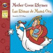 Las Rimas De Mama Oca/ Mother Goose Rhymes