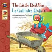La Gallinita Roja/ the Little Red Hen, Grades Pk -