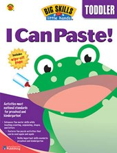 I Can Paste!