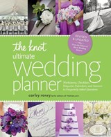 The Knot Ultimate Wedding Planner | Carley Roney |
