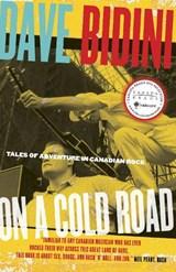 On a Cold Road | Dave Bidini |