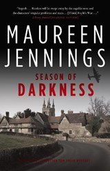 Season of Darkness | Maureen Jennings |