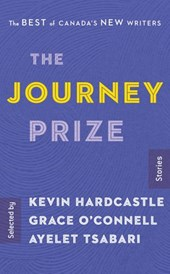 Journey Prize Stories 29