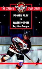 Power Play in Washington (#16)