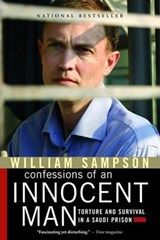 Confessions of an Innocent Man | William Sampson |