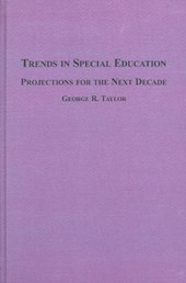Trends in Special Education