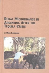 Rural Microfinance in Argentina | Mark Schreiner |