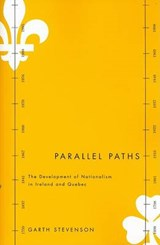 Parallel Paths | Garth Stevenson |