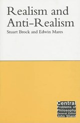 Realism and Anti-Realism | Stuart Brock |