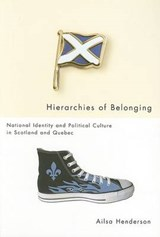 Hierarchies of Belonging | Ailsa Henderson |