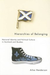 Hierarchies of Belonging
