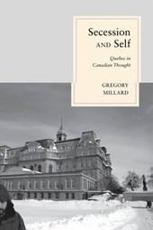 Secession and Self