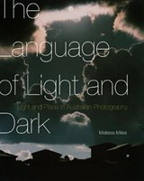 The Language of Light and Dark | Melissa Miles |
