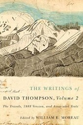 The Writings of David Thompson
