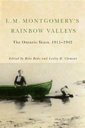 L. M. Montgomery's Rainbow Valleys
