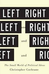 Left and Right | Christopher Cochrane |