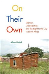 On Their Own | Allison Goebel |
