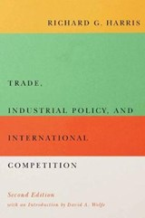 Trade, Industrial Policy, and International Competition | Richard G Harris |