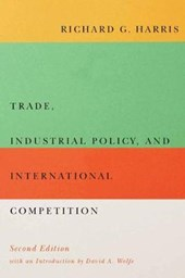 Trade, Industrial Policy, and International Competition