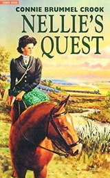 Nellie's Quest | Connie Brummel Crook |