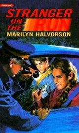 Stranger on the Run | Marilyn Halvorson |
