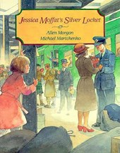 Jessica Moffat's Silver Locket