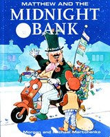 Matthew & Midnight Bank | Allen Morgan |