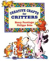 Creative Crafts for Critters | Nancy Furstinger |