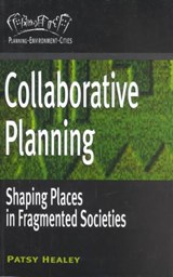 Collaborative Planning | Patsy Healey |