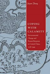 Coping with Calamity | Jiayan Zhang |