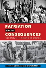 Patriation and Its Consequences |  |