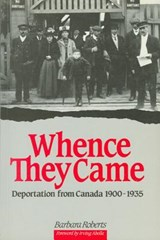 Whence They Came | Barbara Roberts |
