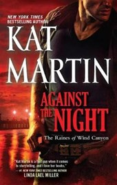 Against the Night | Kat Martin |