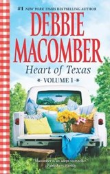 Heart of Texas Volume | Debbie Macomber |