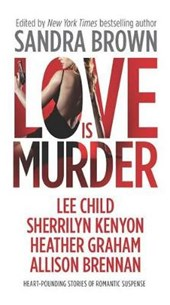 Love Is Murder | Sandra Brown |