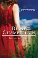Before the Storm | Diane Chamberlain |