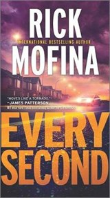 Every Second | Rick Mofina |