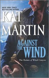 Against the Wind | Kat Martin |