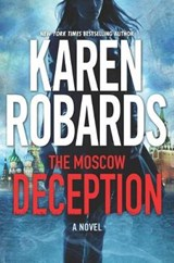 The Moscow Deception | Karen Robards |