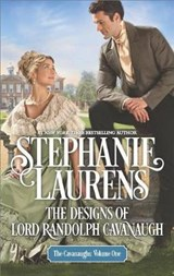 The Designs of Lord Randolph Cavanaugh | Stephanie Laurens |